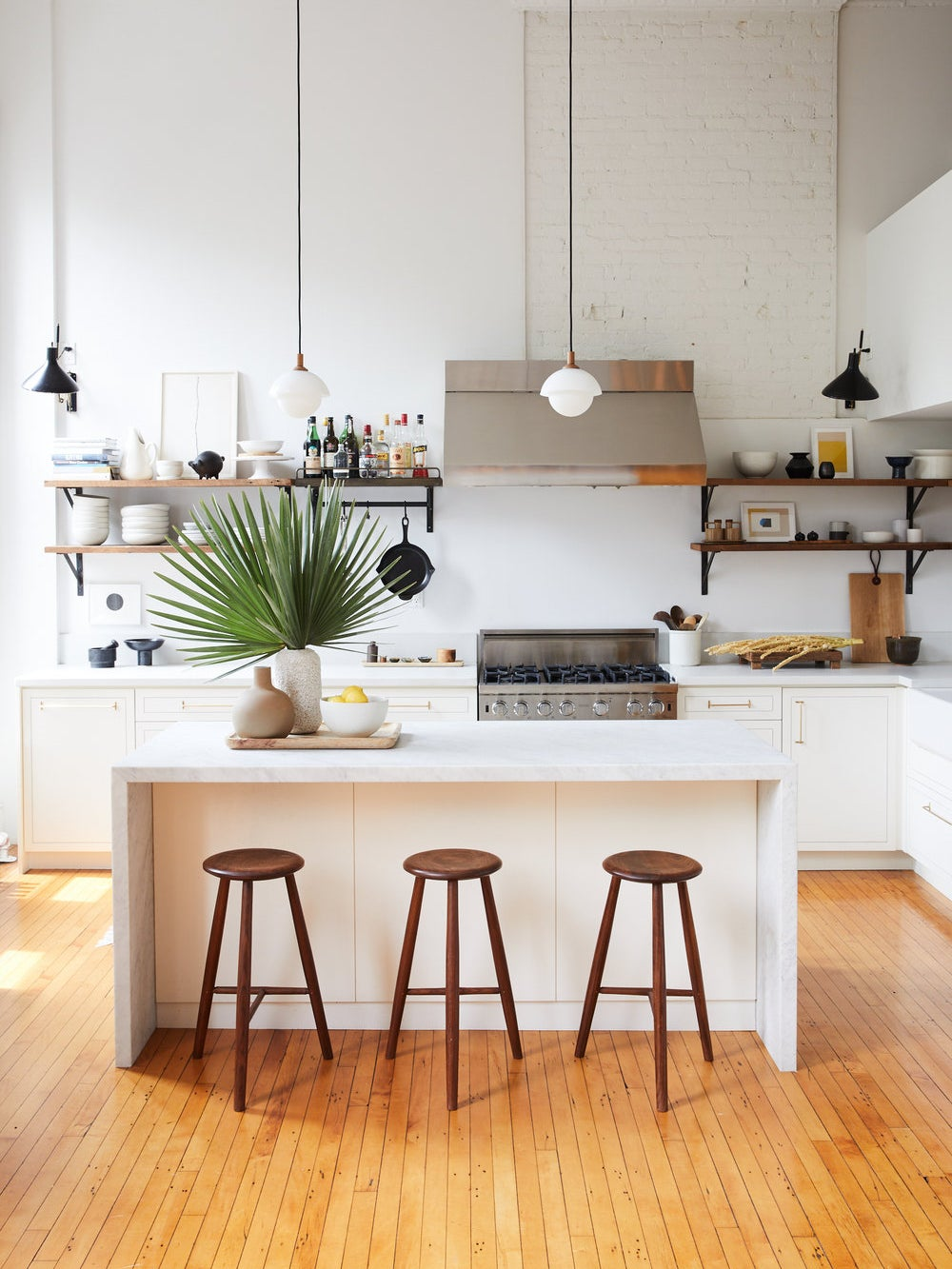27 Stunning Kitchens That Belong on Your Pinterest Board
