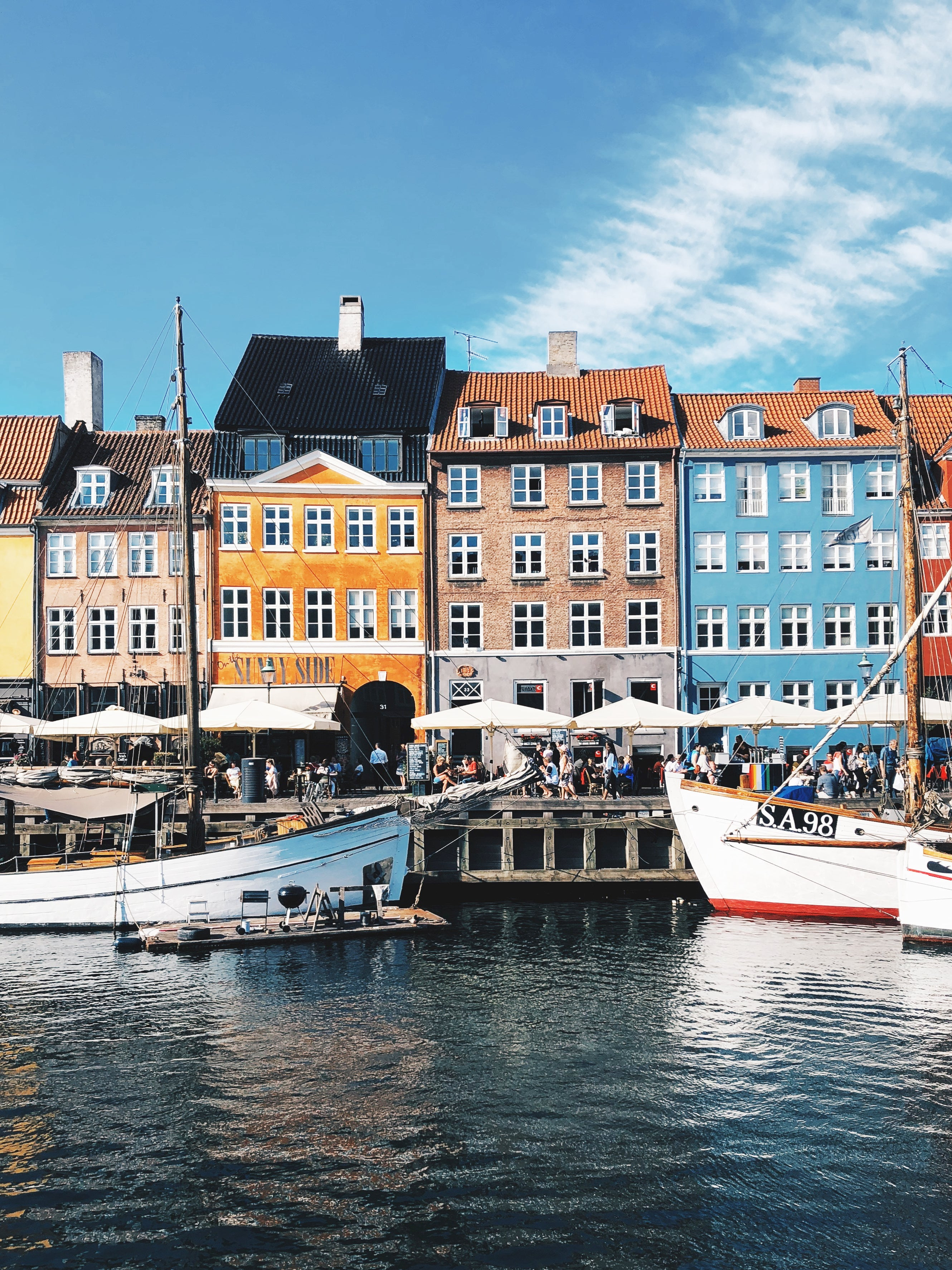 IKEA Wants to Send You to Denmark to Find the Key to Happiness