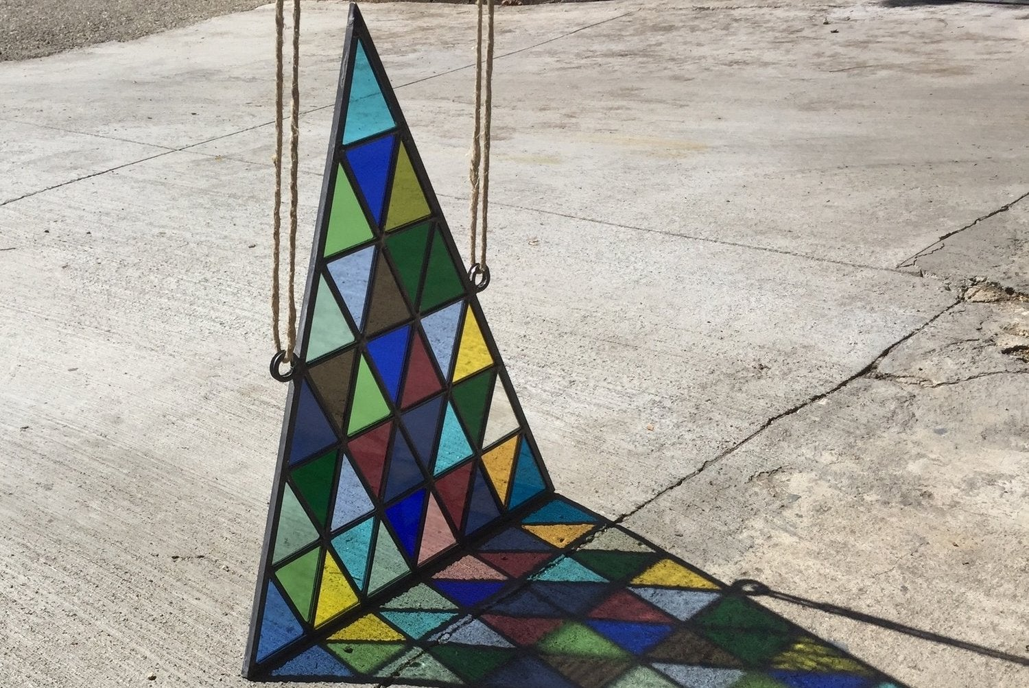 Triangles Cool