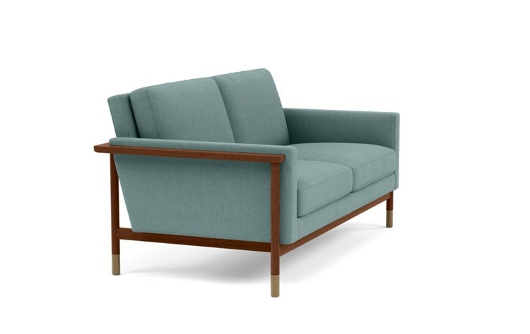 Jason Wu Just Dropped The Perfect Mid Century Living Room