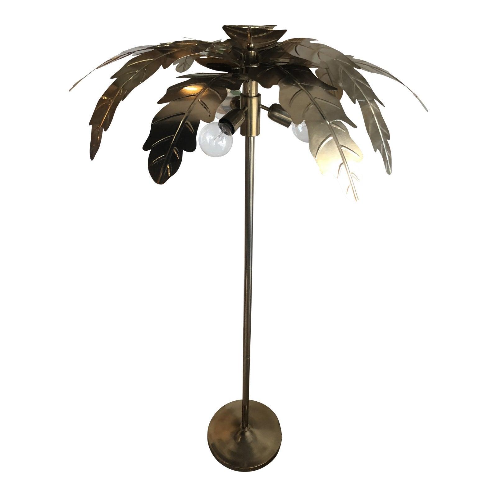 Palm Tree Leaf Frond