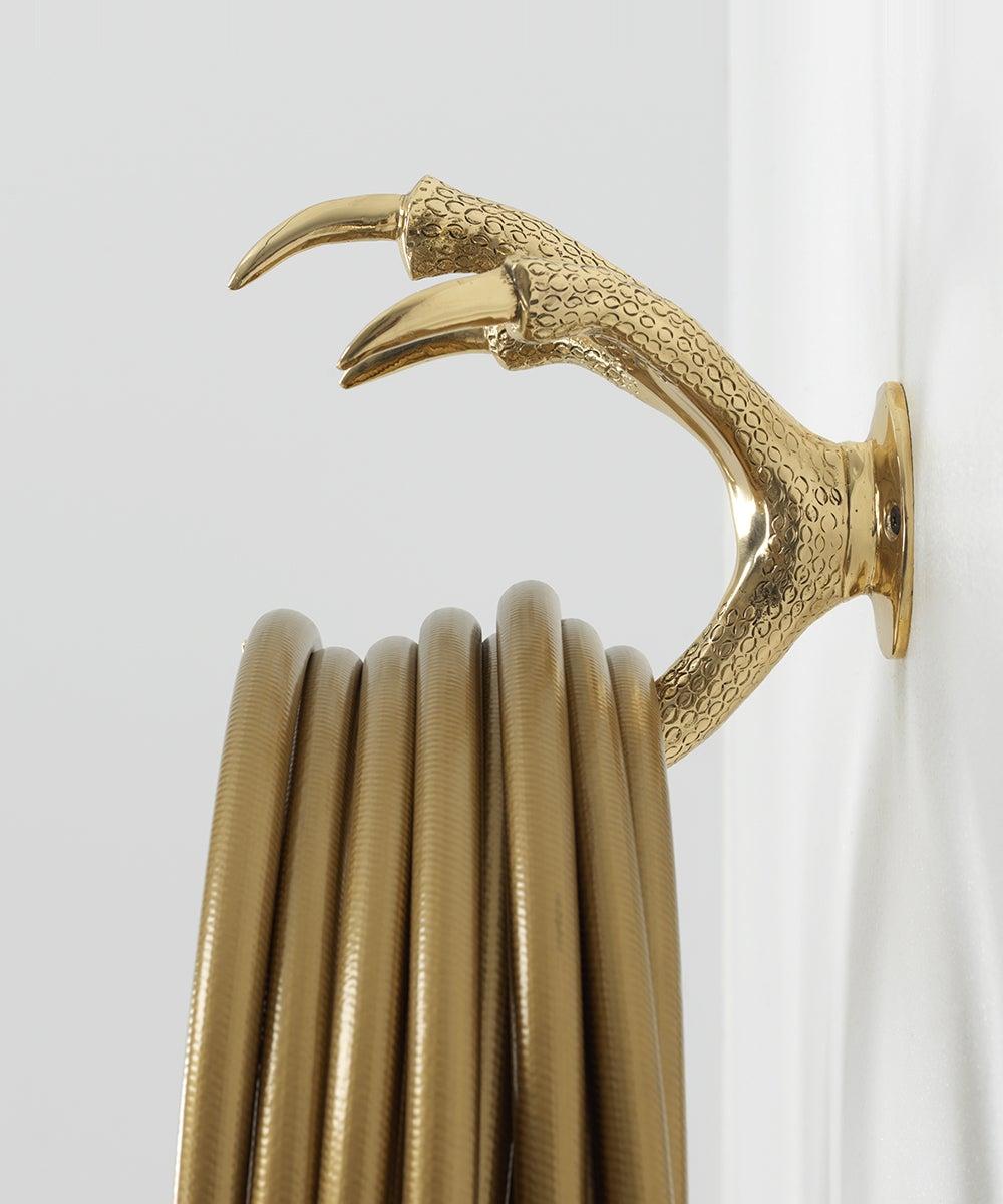 Gold-wallmount-claw-expo