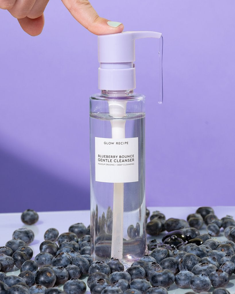 Blueberry Bounce Cleanser