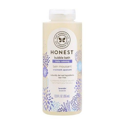 Honest Company Bubble Bath – Lavender