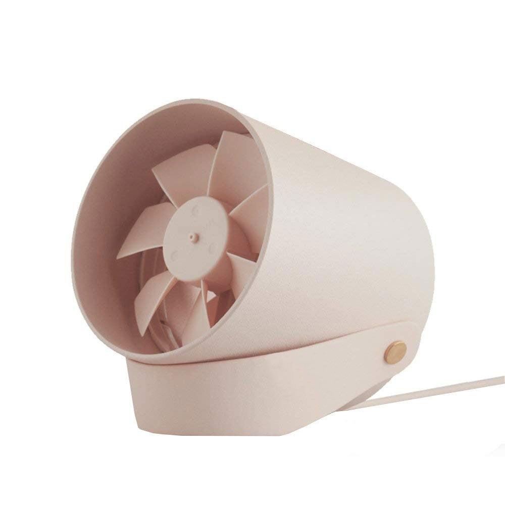 Oroshi USB Desk Fan