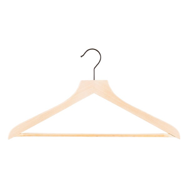 An Organizing Pro Reveals the Best Hangers for Clutter-Free Closets