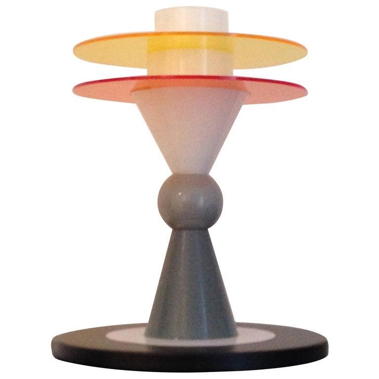MEMPHIS LAMPS _ Bay Table Lamp