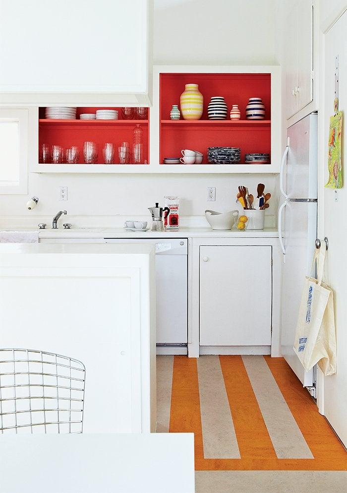 31+ Diy Doorless Kitchen Cabinets PNG - WoodsInfo
