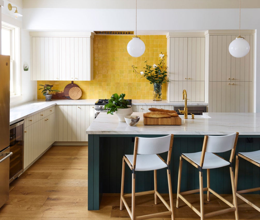 - Zellige Is The Tile Trend Taking 2019 By Storm