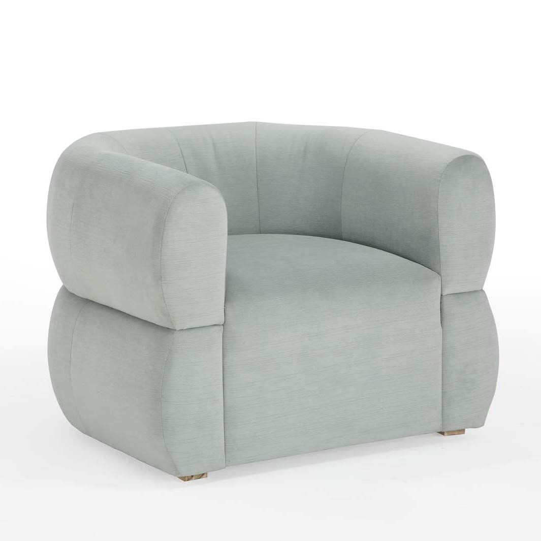 Surprising 24 Modern Armchairs That Will Upgrade Your Space Ibusinesslaw Wood Chair Design Ideas Ibusinesslaworg