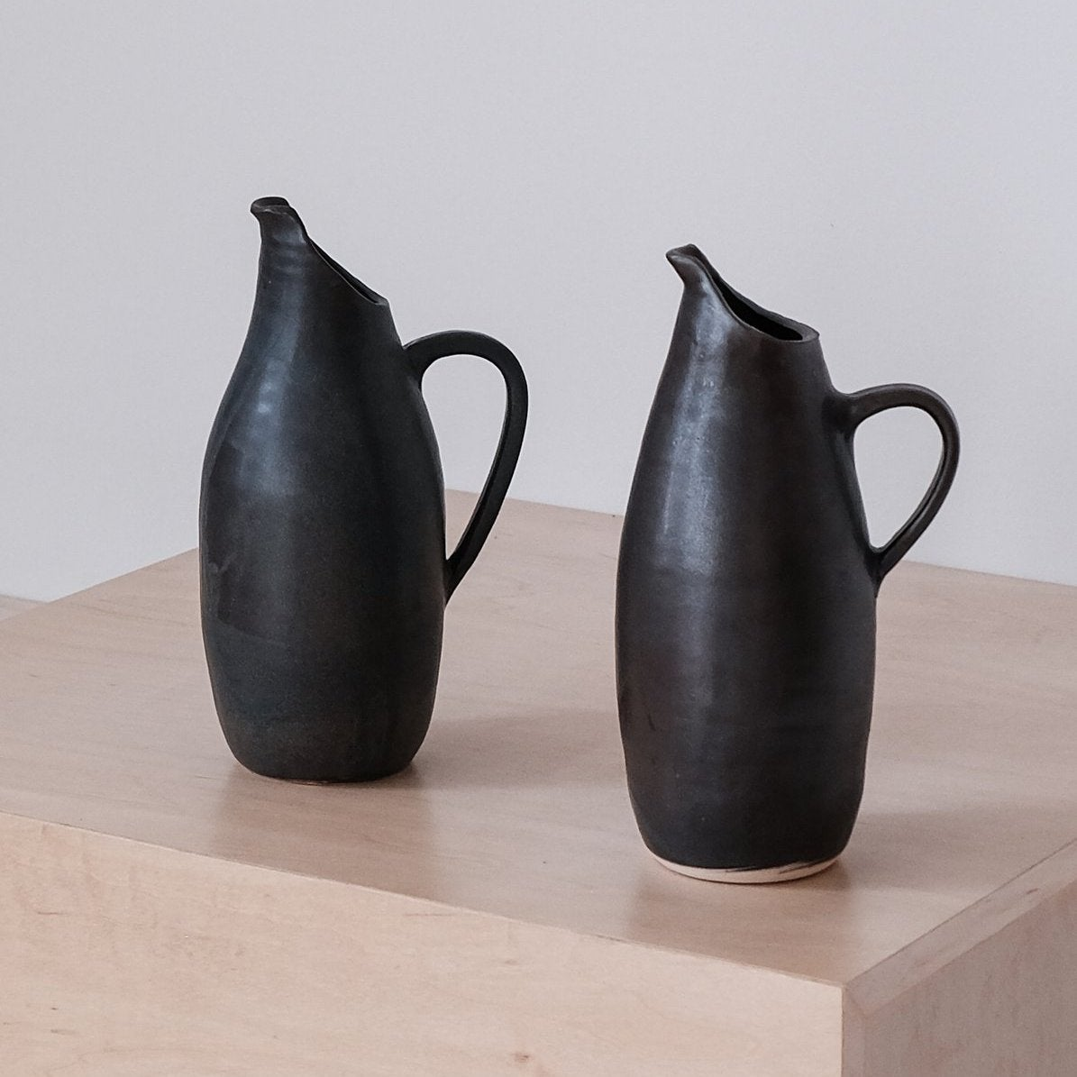 2ANK CERAMIC POURING VESSELS