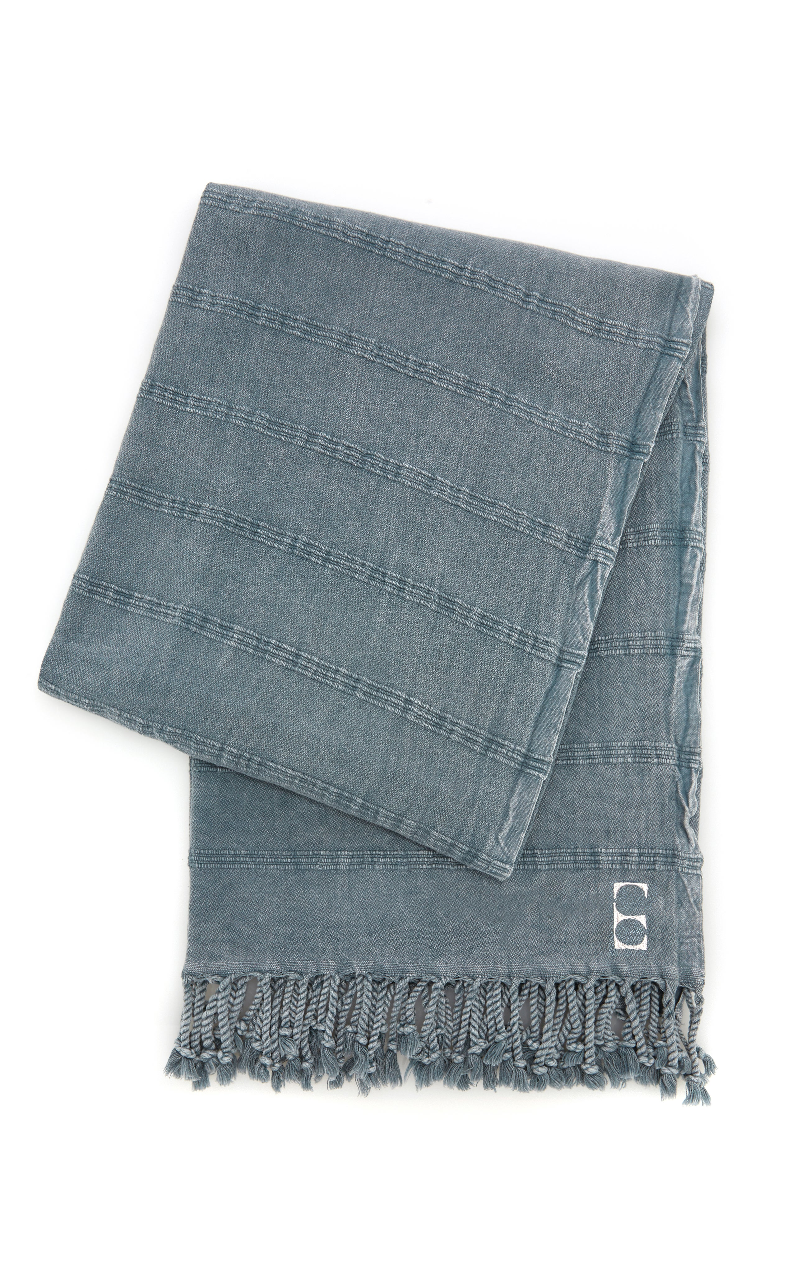 Gigi-Towel-Denim-Flat