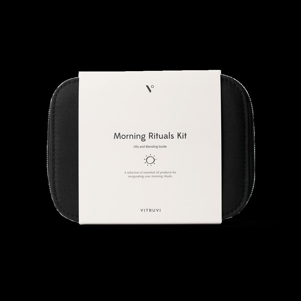 Morning Rituals Kit