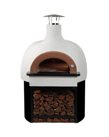 Italian-Wood-Fired-Pizza-Oven