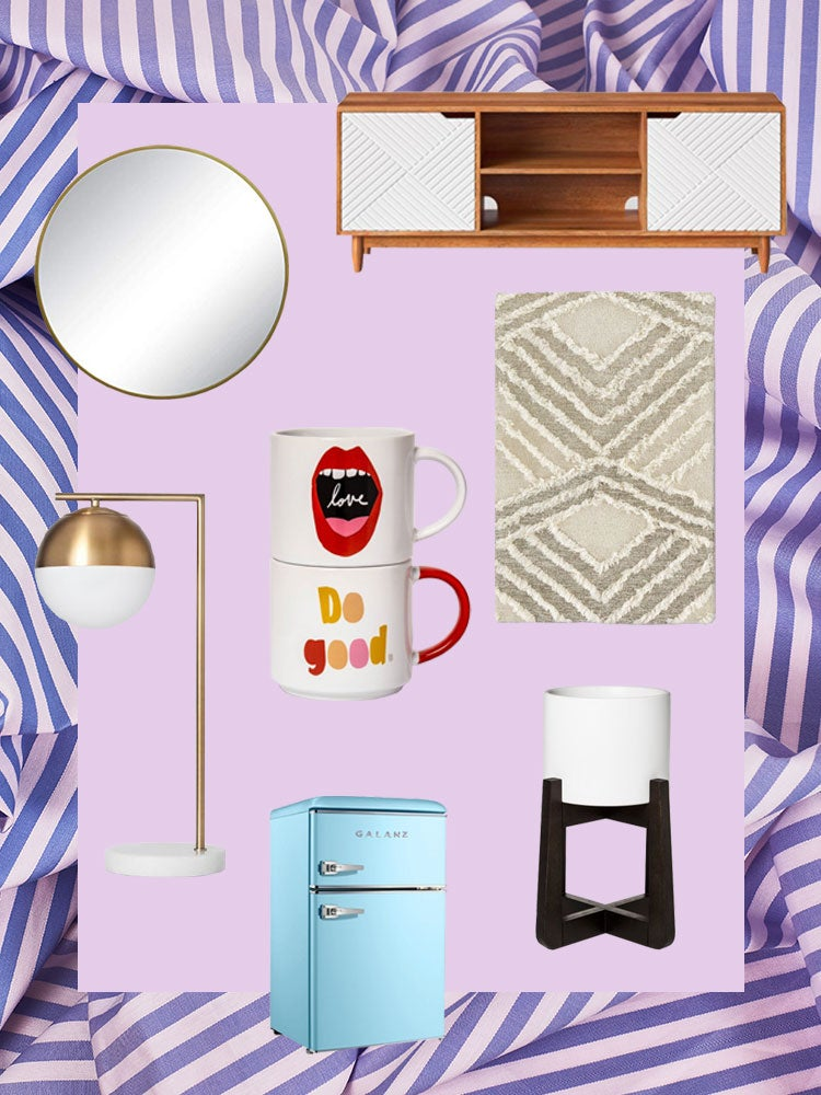 The Target Does It Again Duo on Their Top 9 Home Decor Finds