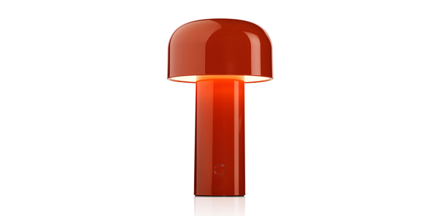Bellhop Rechargeable Table Lamp