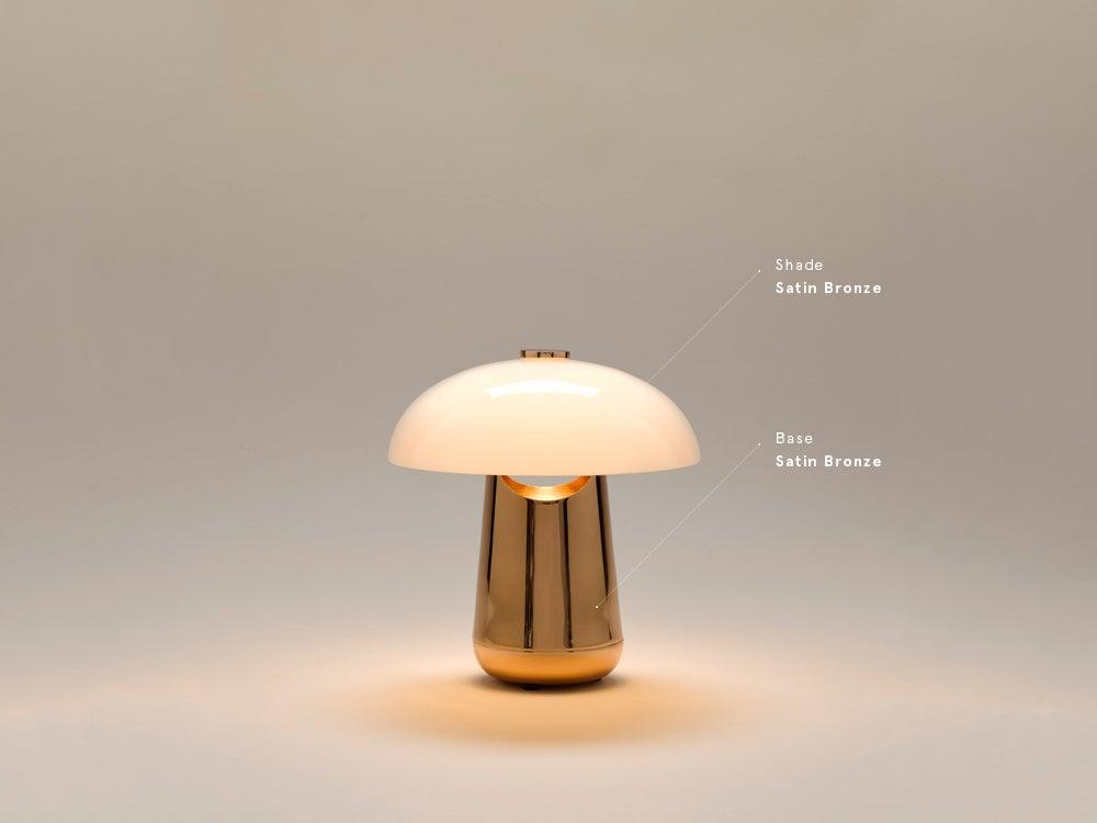 Ongo LampOngo Lamp