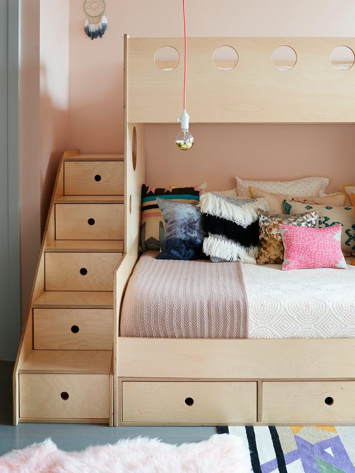 6 Built In Kids Beds Ideas That Rule