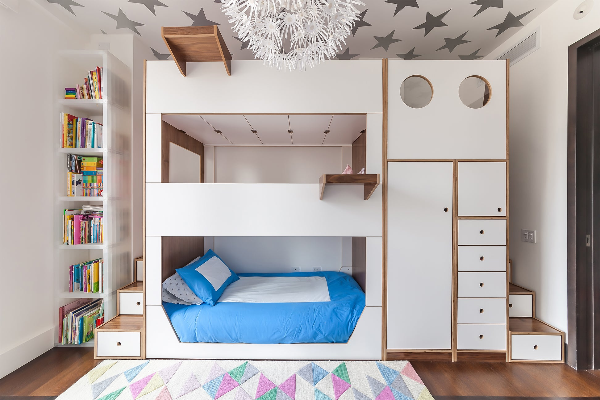 Picture of: 6 Built In Kids Beds Ideas That Rule