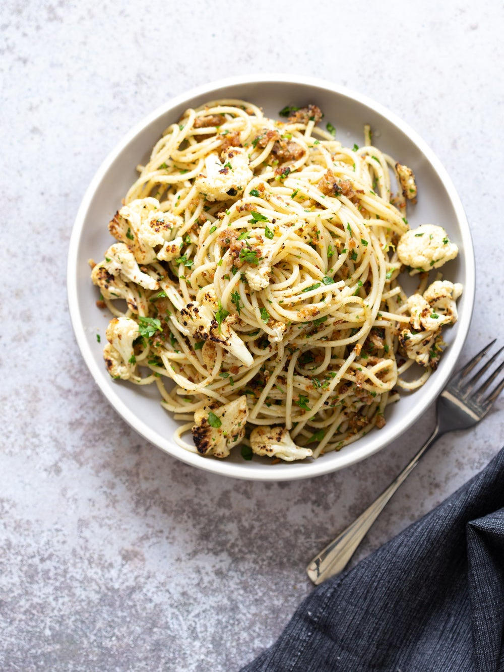 This Ingredient Makes All of My Pasta Dishes Better