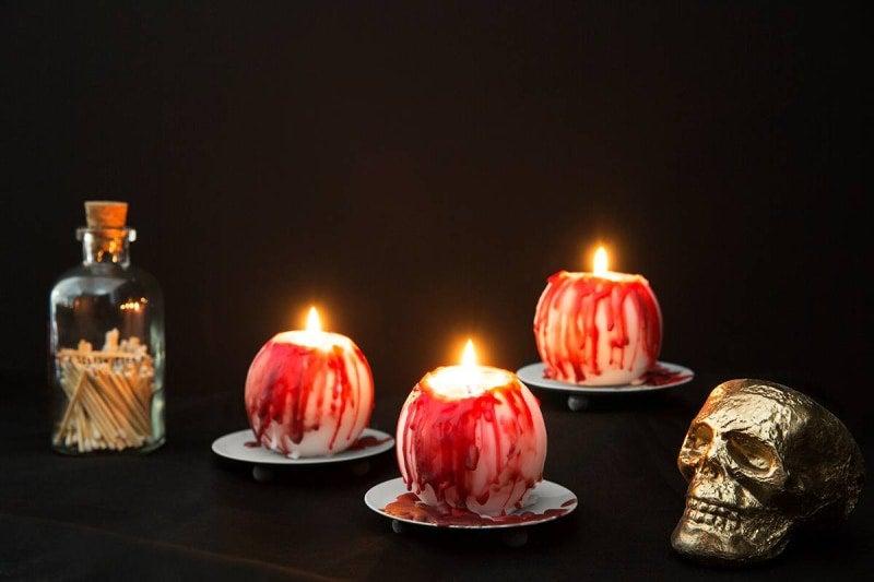 Low-Stress, Last-Minute Ideas for Halloween