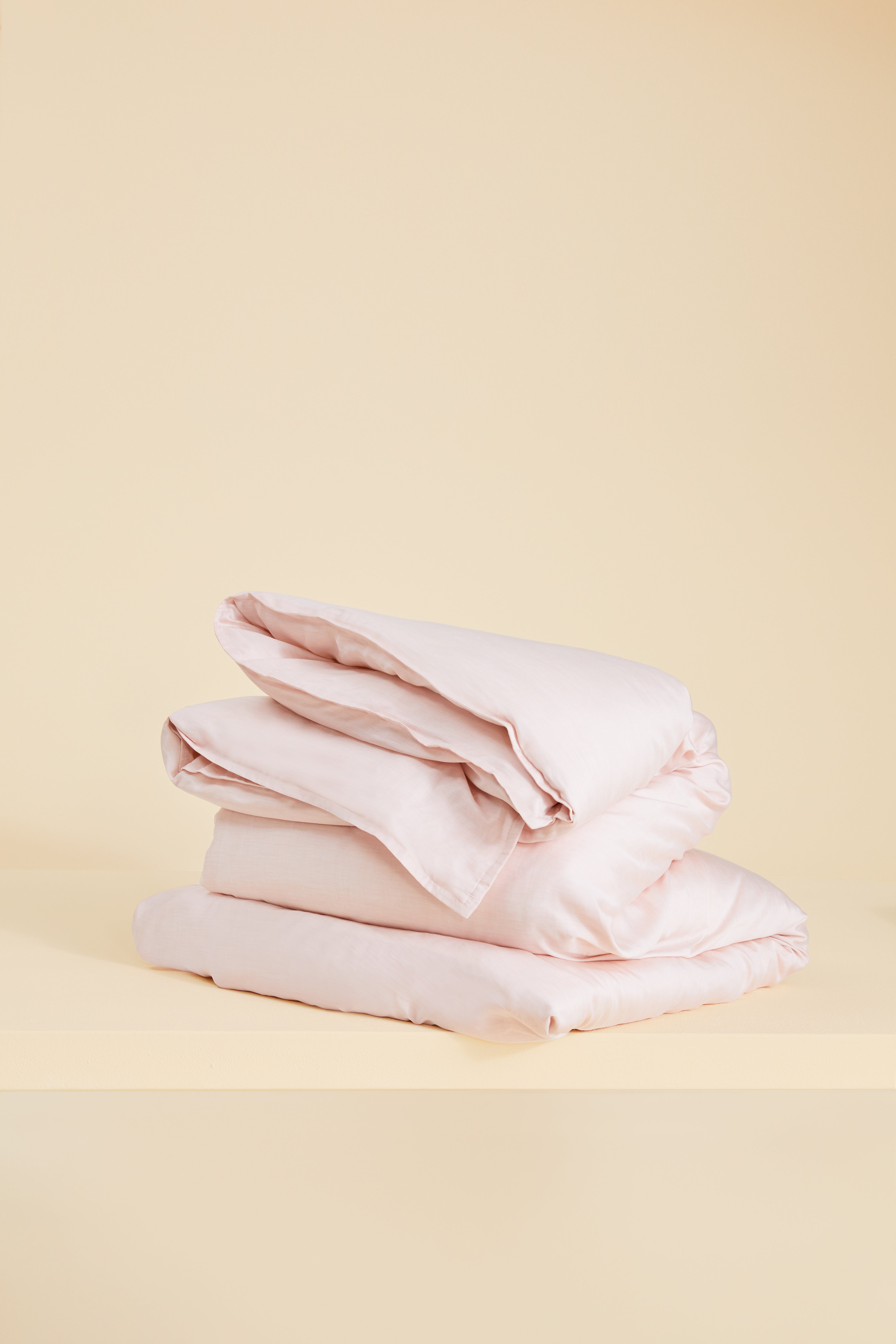 The Coolest New Sheets Are Made with Ultrasonic Tech and Natural Dyes
