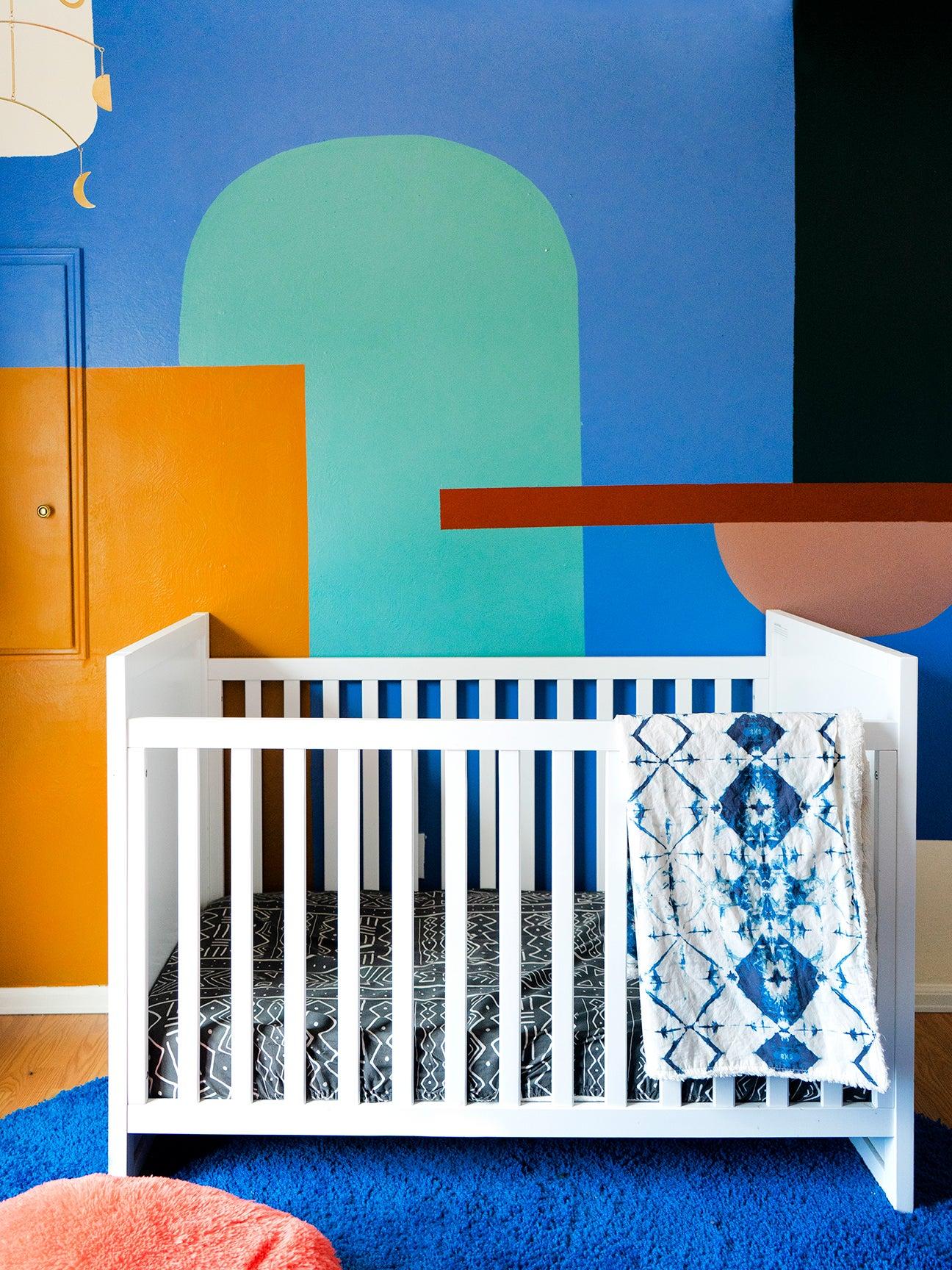 colorful-wall-mural-paint-diy