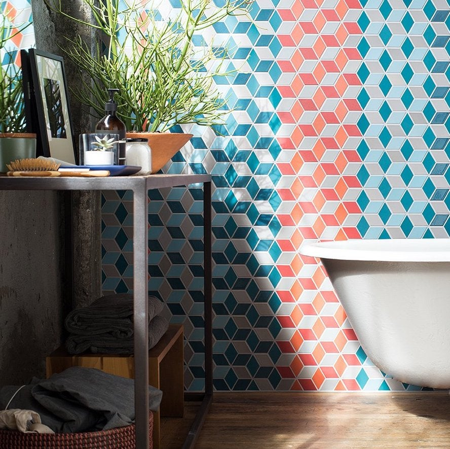 Shower Tile Ideas to Try Now, According to Design Experts