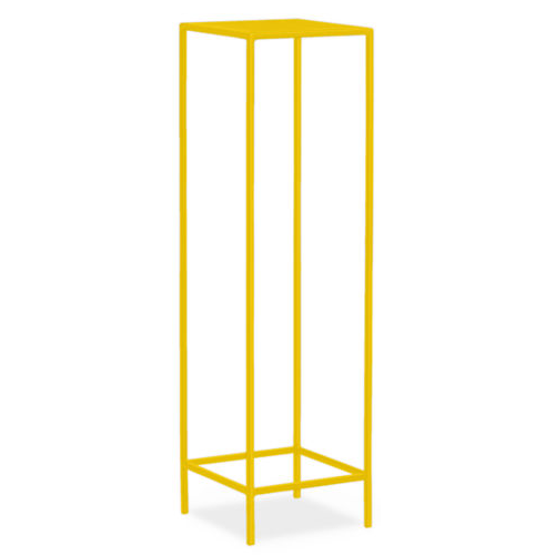Slim Pedestal Tables
