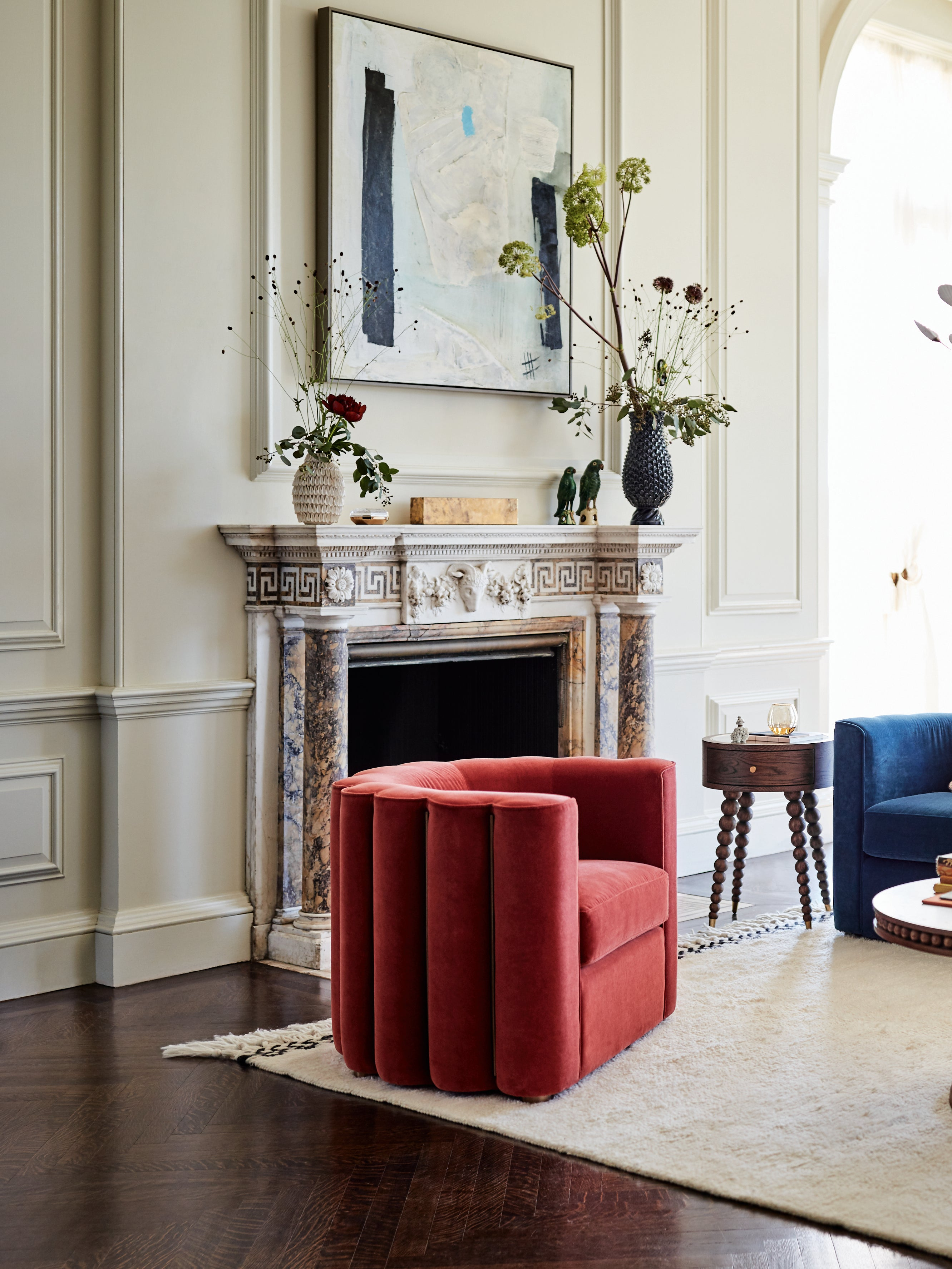 Anthropologie Wants to Make Your Home Look Like a Spanish Villa