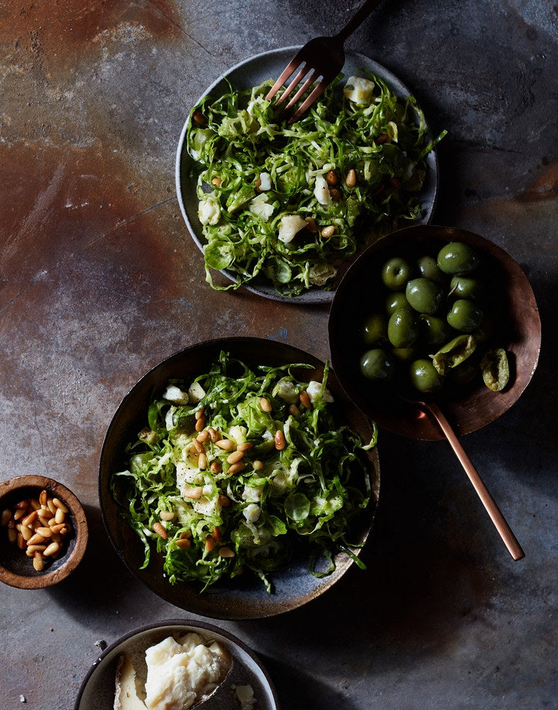 shaved-brussels-sprouts