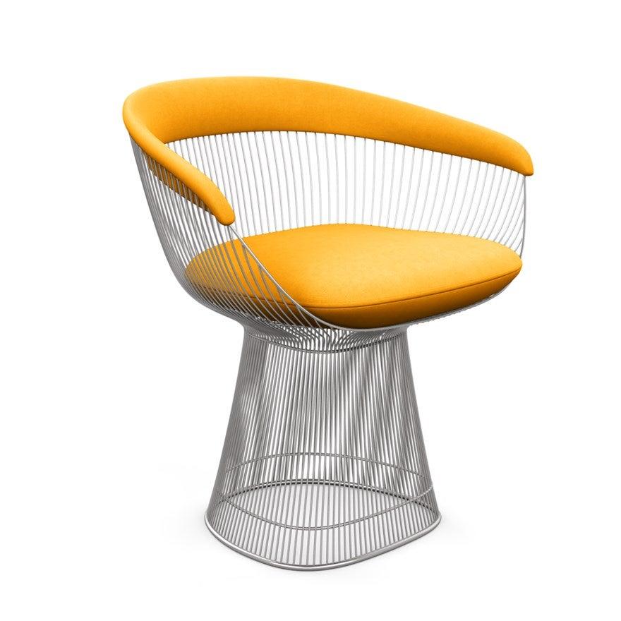 Platner Arm Chair1 (1)