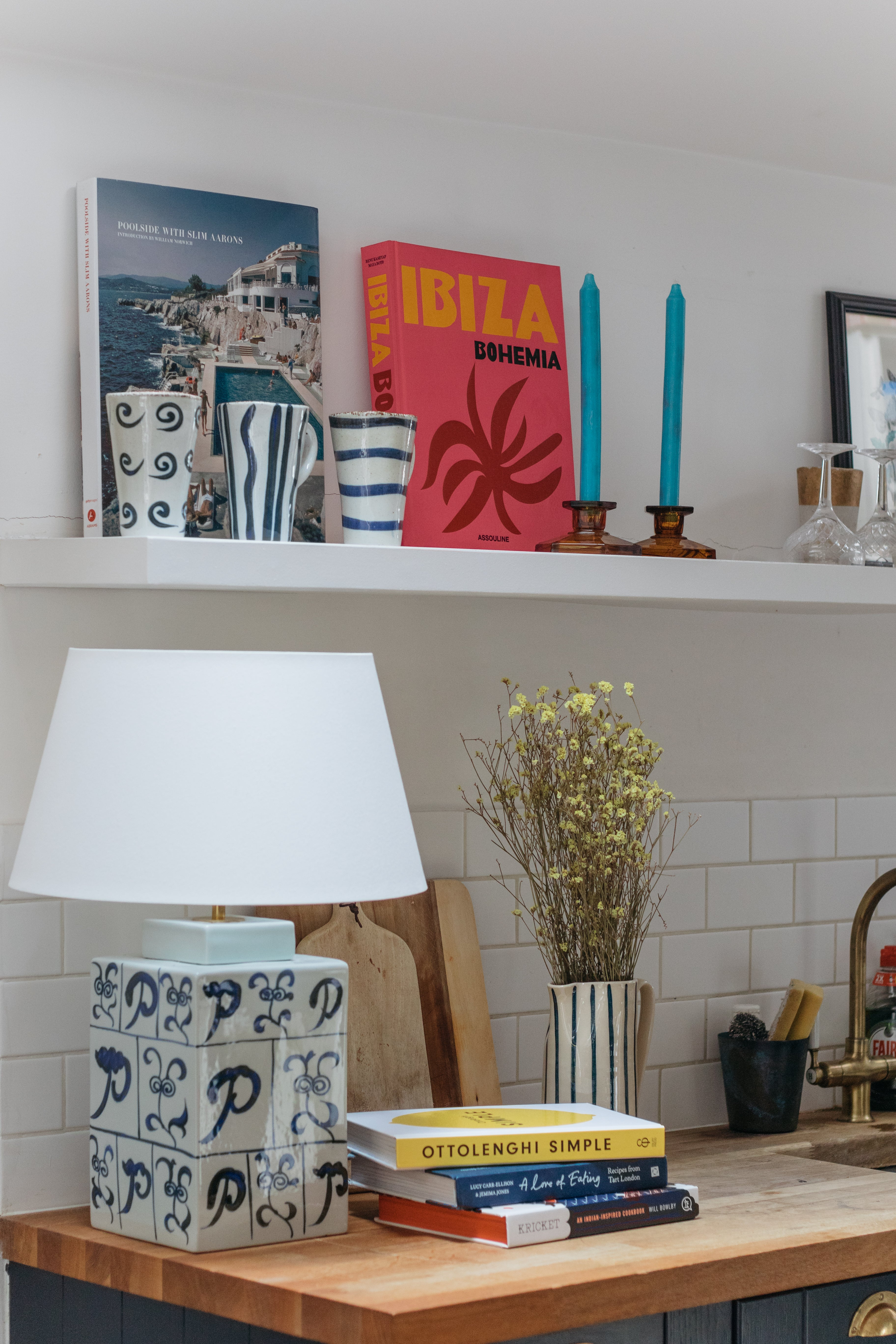 British Home Decor Brand Oka Just Launched In The Usa