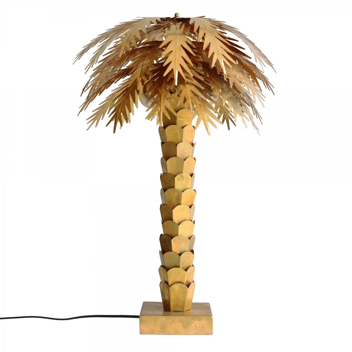 brass-palm-lamp