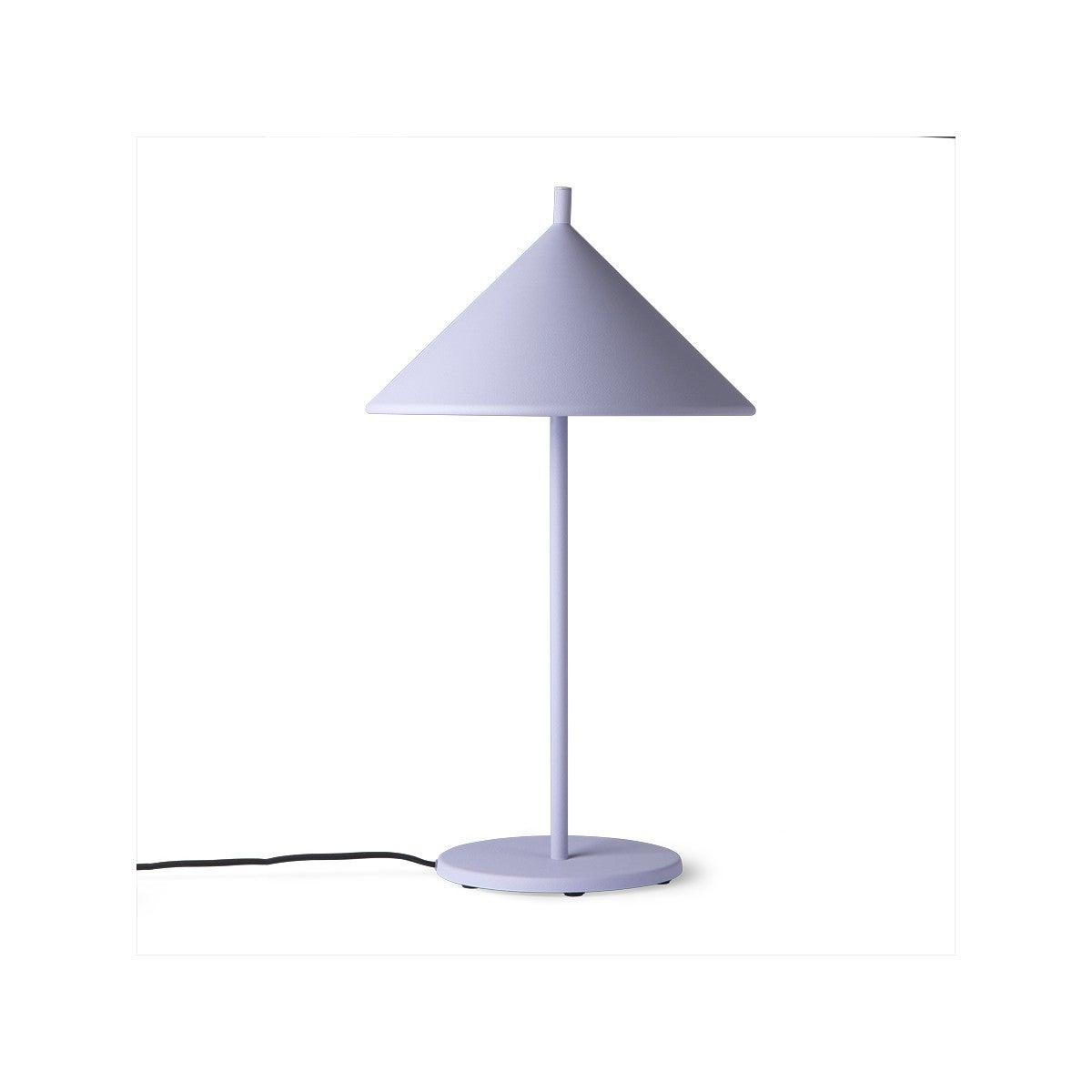 triangle-lamp-lilac-metal