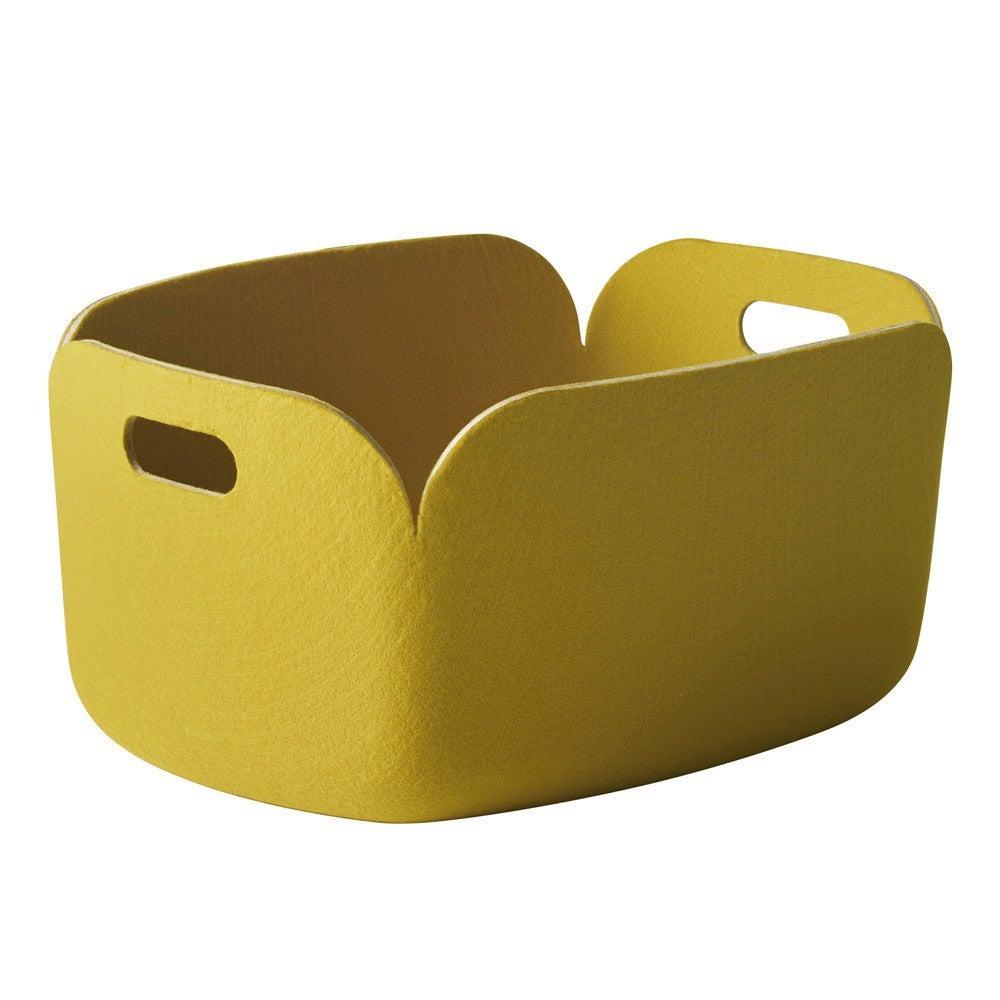 storage-basket-yellow