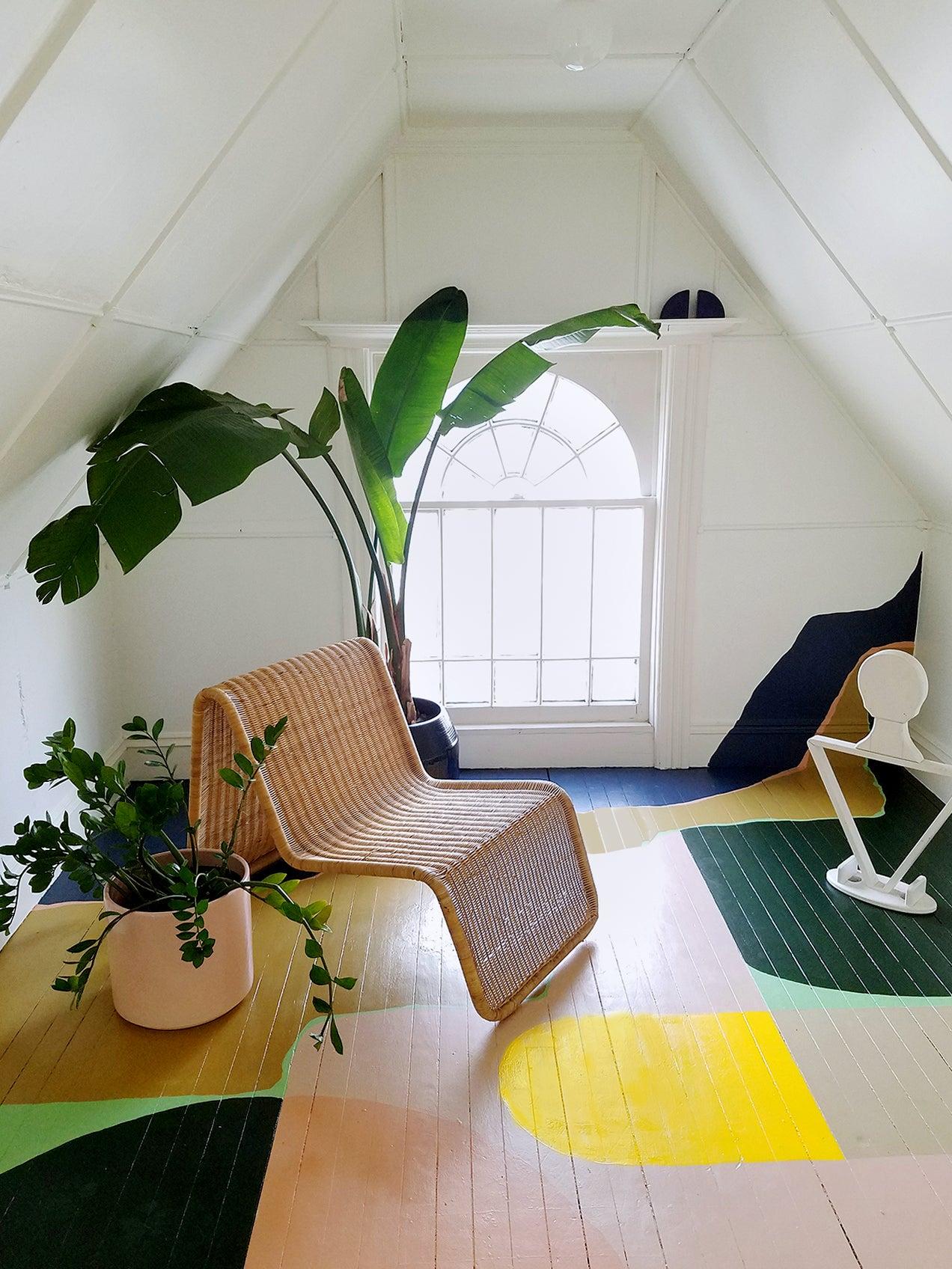 colorful-floor-treatment
