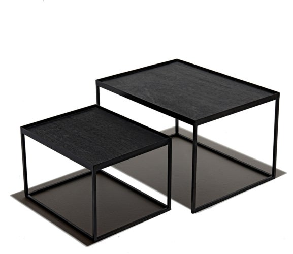 NESTING TABLES SMALL