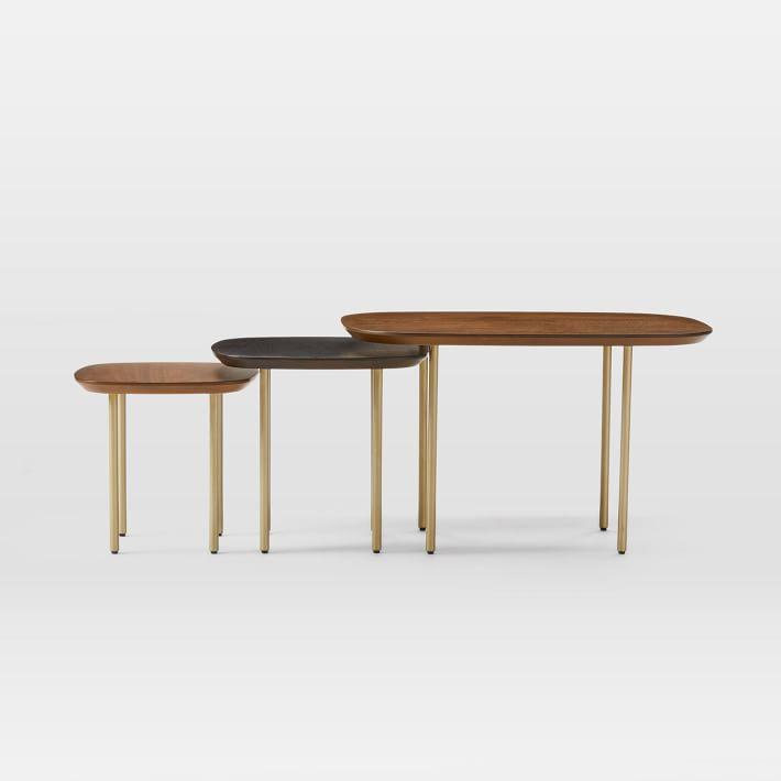 Trio Nesting Tables