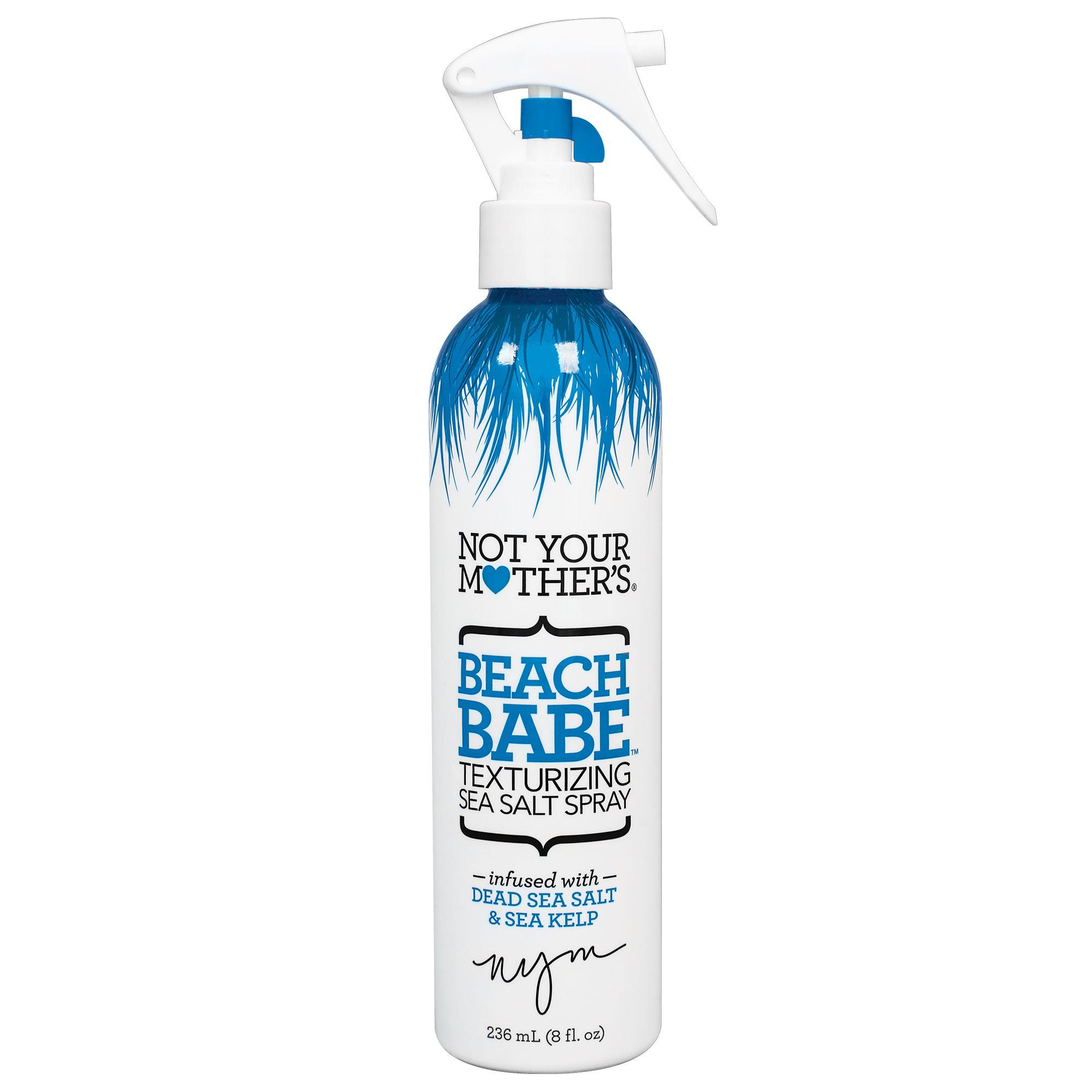 Not Your Mothers Beach Babe Texturizing Sea Salt Spray