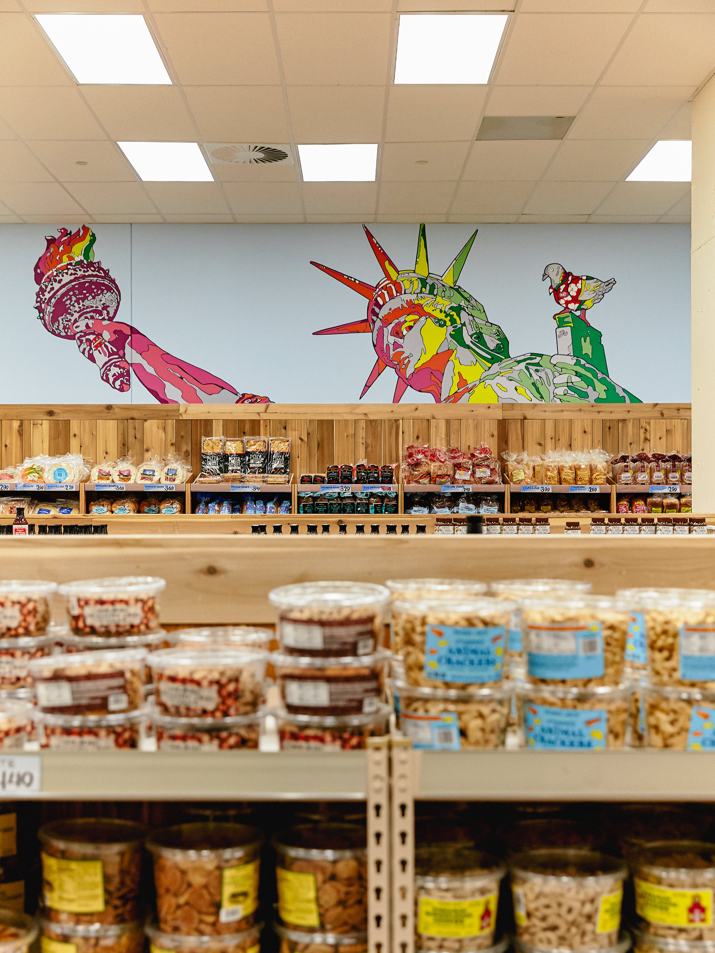 Would You Try These Bizarre New Trader Joe's Products?