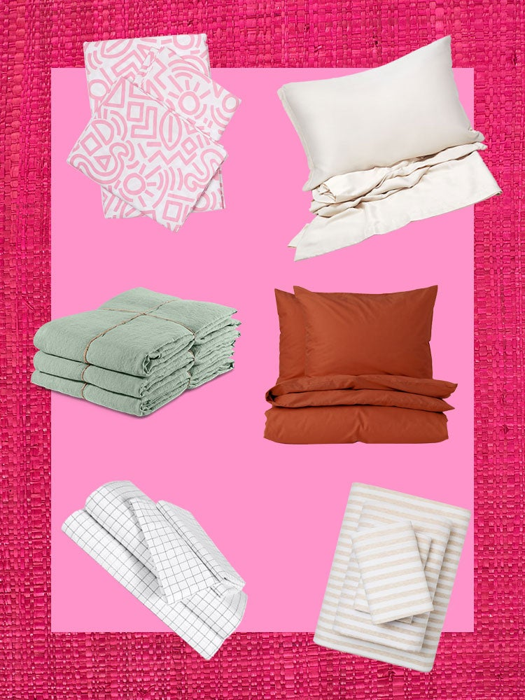 The Best Bed Sheets to Buy, for Every Kind of Sleeper
