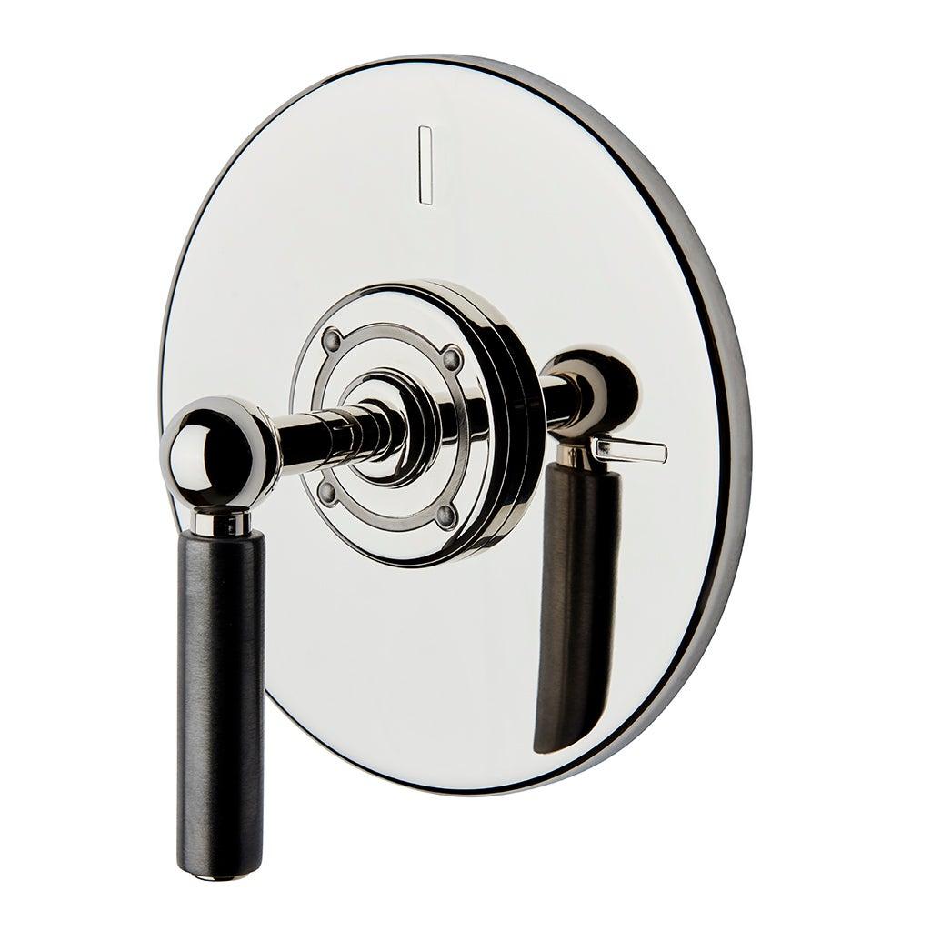 tub plug with handle