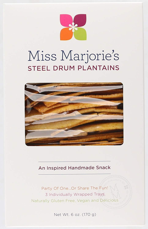 Miss Marjorie