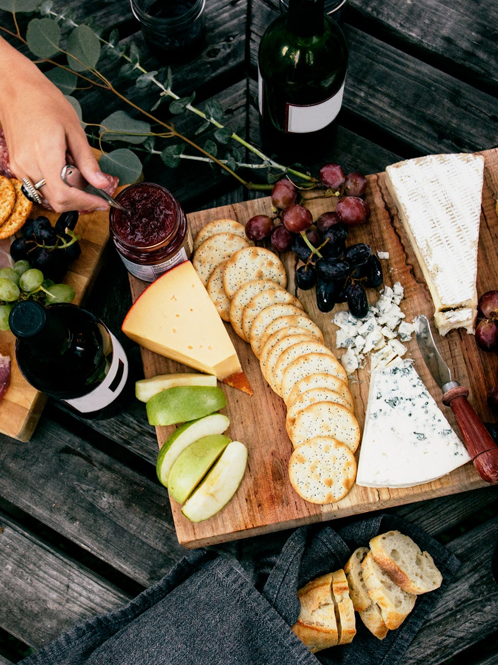 Cheese Boards - cover