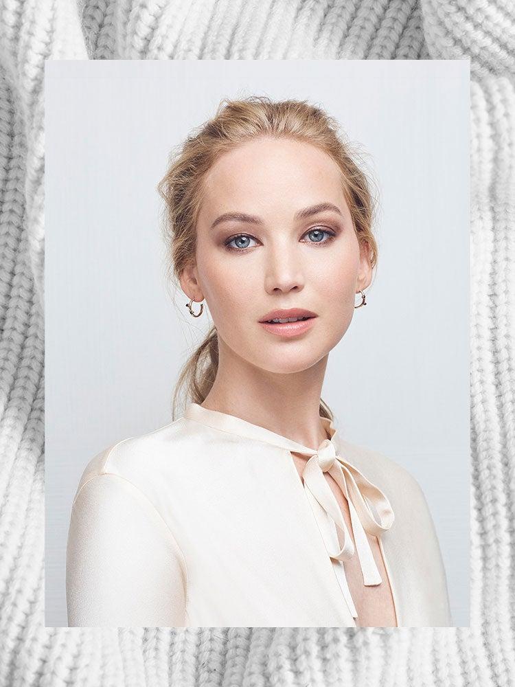 Jennifer Lawrence's Wedding Registry Is Basically a Dinner Party Starter Kit