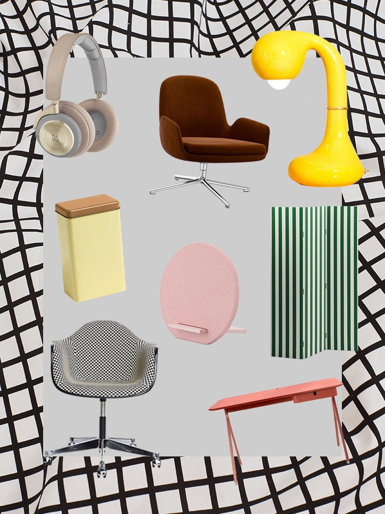 28 Modern Office Furniture Pieces, So You Can Say Goodbye to the Sad Cubicle