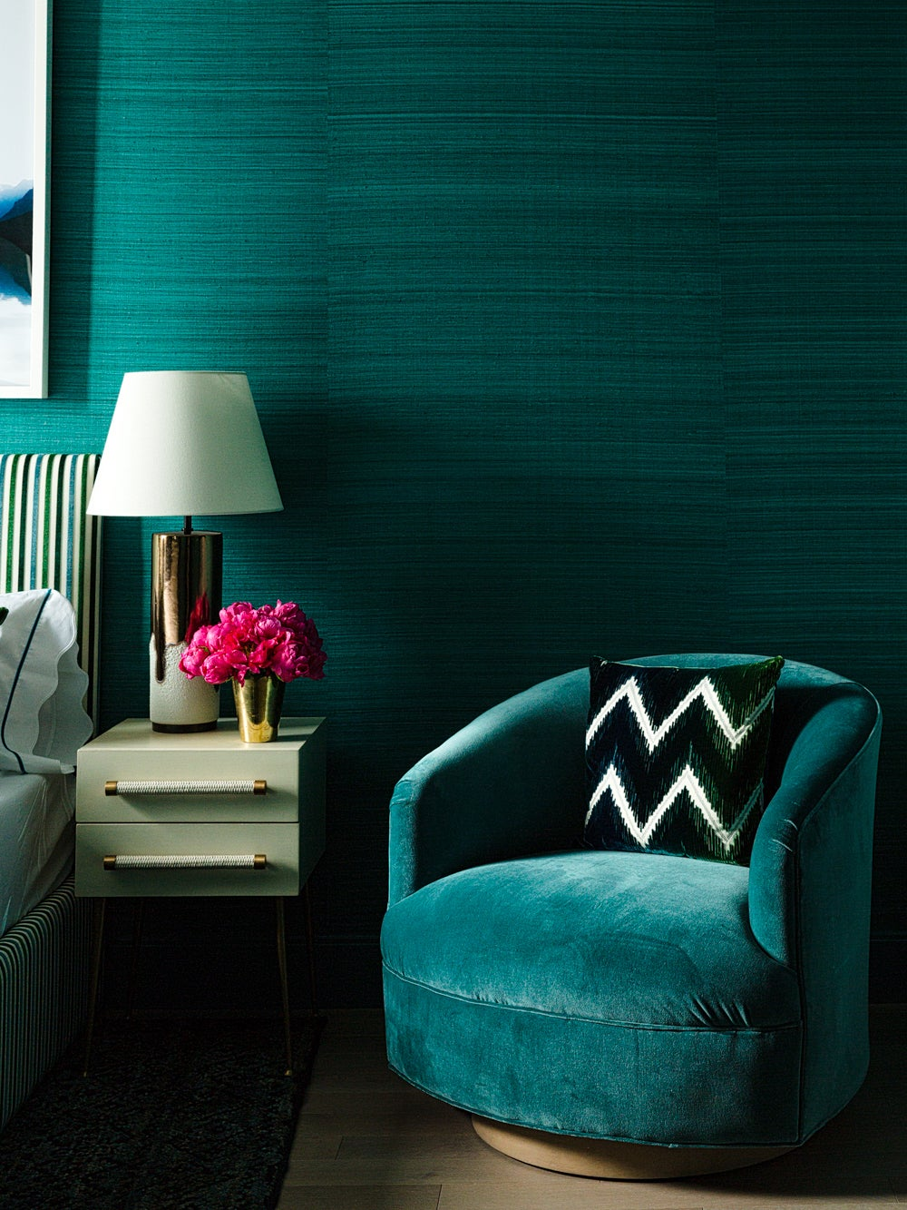 6 Paint Ideas for Your Home, Based on Color Psychology