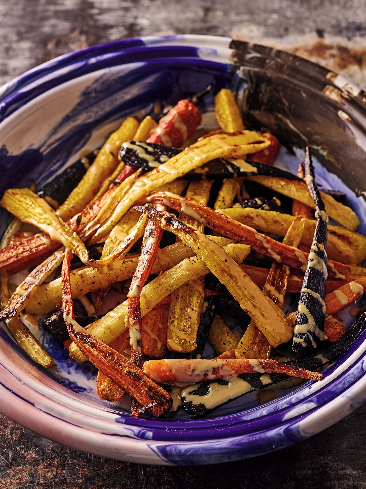 tahini-glazed-carrots-sababa-excerpt-domino