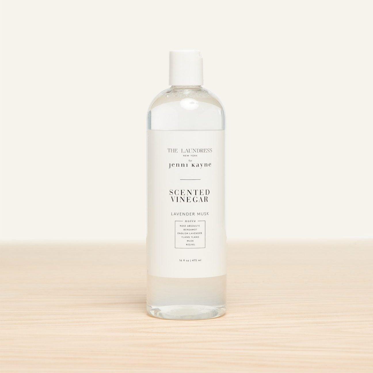 The Laundress x Jenni Kayne Scented Vinegar